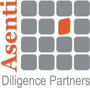 Asenti Logo